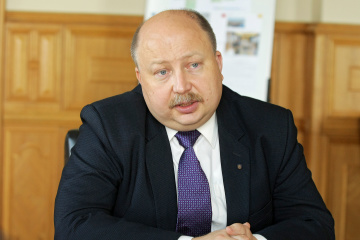 City mayors to be fined for refusing to adhere to weekend lockdown – Nemchinov