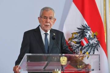 Austria plans to allocate EUR 1M in aid to Donbas – Van der Bellen