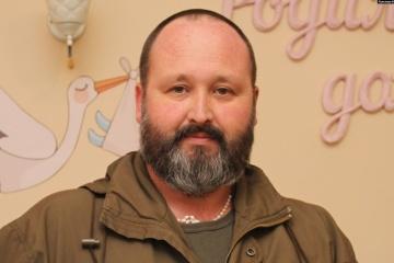 Yatskin condenado a 11 años en una colonia de régimen estricto en la Crimea ocupada
