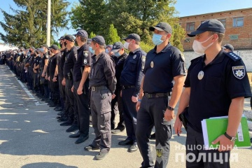 Over 500 police officers to maintain order in Uman on Rosh Hashanah