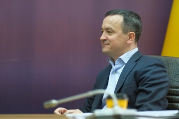 Budget received more than UAH 1B in revenues from privatization of distilling enterprises - Petrashko