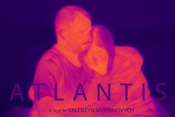 """Lanzado el tráiler del drama """"Atlantis"""" producido por Vasyanovych"""