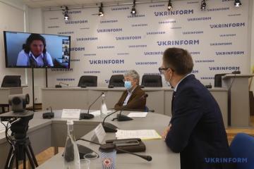 Україна має ефективніше розслідувати справи з потерпілими журналістами - офіс РЄ