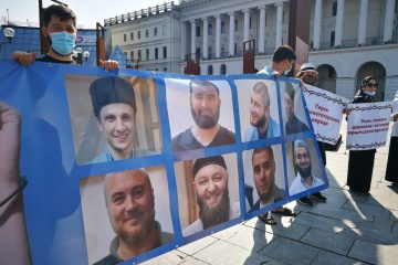 Мінрегінтеграції вимагає посилення санкцій проти РФ через вироки кримським татарам