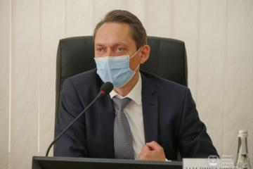 Presentada una estrategia económica para el desarrollo del Donbás
