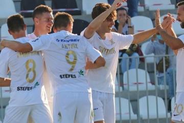 Kolos beats Aris in Greece, reaches Europa League third qualifying round