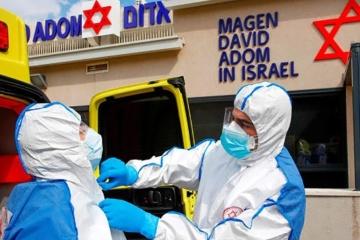 Ізраїль вводить другий локдаун через коронавірус
