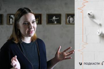 Говоримо із театральною режисеркою Тамарою Труновою