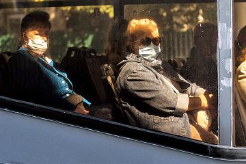 Health Ministry: Ukrainian regions not ready to ease quarantine measures