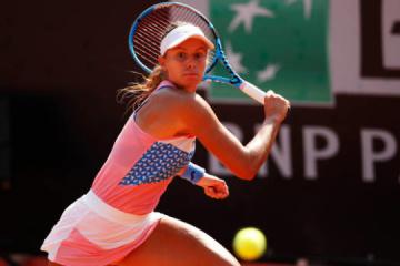 Tennis: Linette tritt gegen Svitolina in zweiter Runde des Turniers in Straßburg an