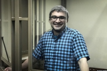Blogger Nariman Memedeminov released