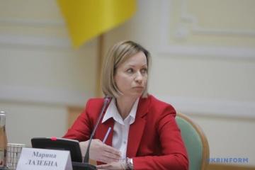 Over UAH 860 B annually spent on social sphere in Ukraine