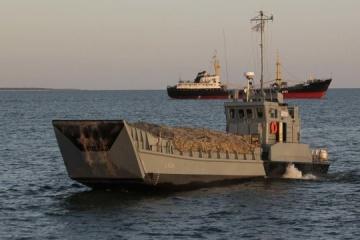 United Efforts-2020: Ukrainian ships begin maneuvers in Black Sea