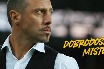 Ігор Йовічевич став головним тренером «Дніпра-1»