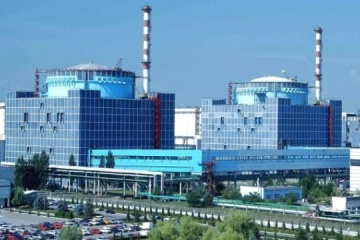 President orders drafting of bill to complete two reactors at Khmelnytskyi NPP