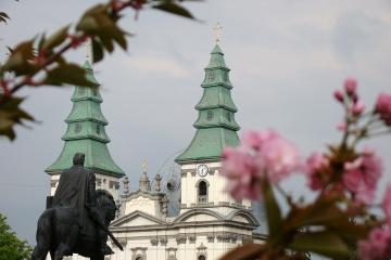 Мобільний додаток із квестами допоможе туристам дізнатися більше про Тернопіль