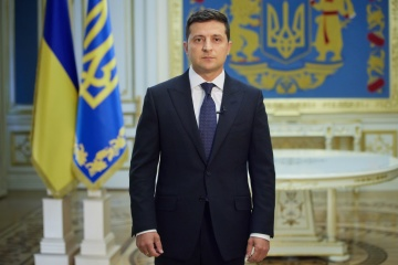 ゼレンシキー大統領、国連にてクリミア脱占領プラットフォーム創設案を紹介