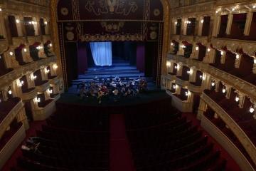 МКІП допоможе Одеському театру опери та балету, який заборгував ДСНС 1,2 мільйона