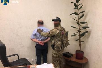 СБУ викрила корупційну схему на Східній митниці