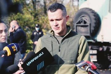 На Харківщині ситуація з COVID-19 критична, але контрольована - голова ОДА