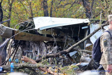 Families of An-26 plane crash victims to receive UAH 1.5M each