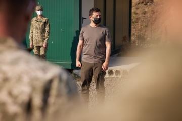 Zelensky decreta el 26 de septiembre día de luto en Ucrania por el accidente del avión de las Fuerzas Armadas