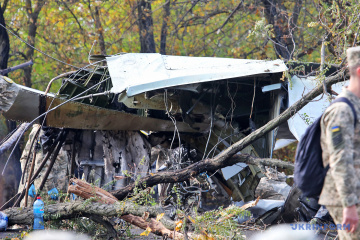 Decoding of An-26 aircraft's black boxes to take 3-5 days – Urusky