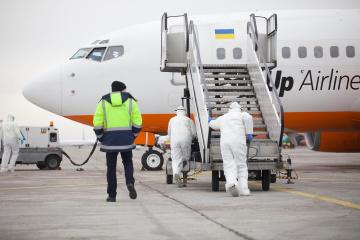 Ukraine hebt Einreiseverbot für Ausländer auf