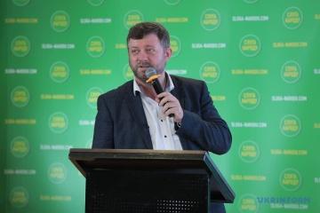 """Partei """"Diener des Volkes"""" stellt mehr als 30.000 Kandidaten für Kommunalwahlen auf"""
