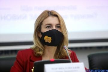 Ukraine's tourism agency, Google to work on digitalization of tourism industry