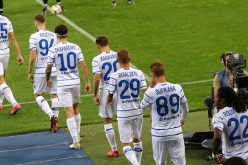 Ligue des champions : Gand affrontera Dynamo à Kyiv
