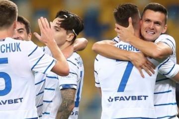 Champions League: Dynamo Kyjiw zieht in Gruppenphase ein