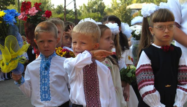 Пріоритет – незворотність освітніх реформ щодо захисту і розвитку української мови