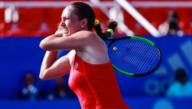 Четверо украинок из семи вышли во второй круг US Open