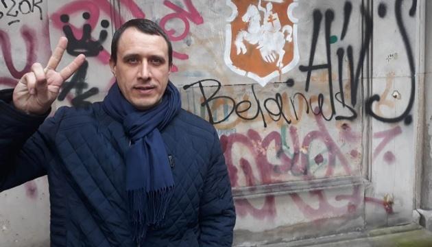 Участь у заворушеннях: білоруському опозиціонеру Северинцю висунули звинувачення