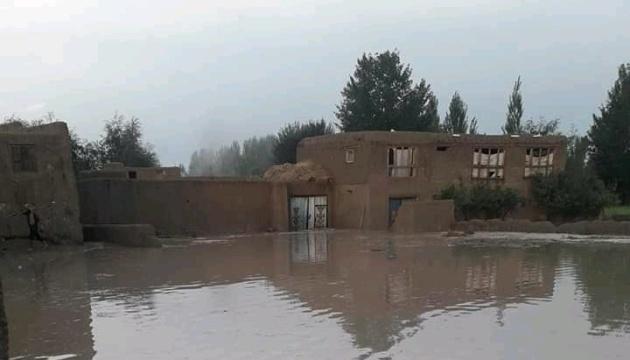 Наводнение в Афганистане унесло уже 190 жизней
