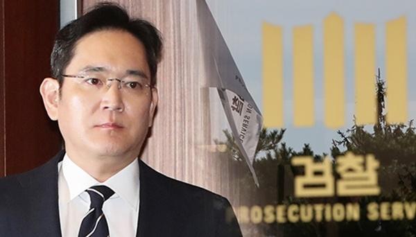 Віцепрезиденту Samsung висунули офіційні звинувачення
