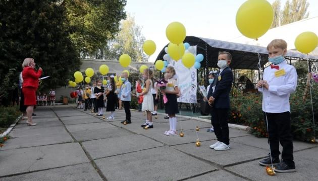 Кабмін готує матеріальну допомогу дітям з  багатодітних сімей до 1 вересня