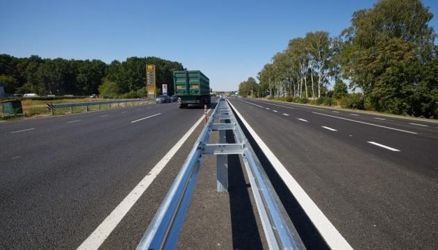 В Укравтодорі запевнили, що дороги «Великого будівництва» завжди будуть безкоштовними