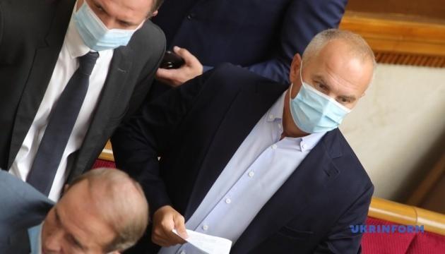 Коронавірус виявили ще у двох депутатів Ради — Палиці та Шуфрича
