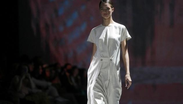 В Киеве стартовала Украинская неделя моды