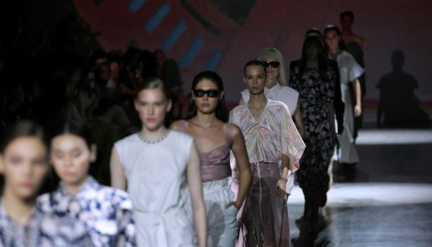 キーウにてウクライナ・ファッション・ウィーク開始