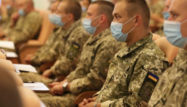 """На навчаннях """"Спільні зусилля-2020"""" відпрацюють взаємодію з НАТО на полі бою"""