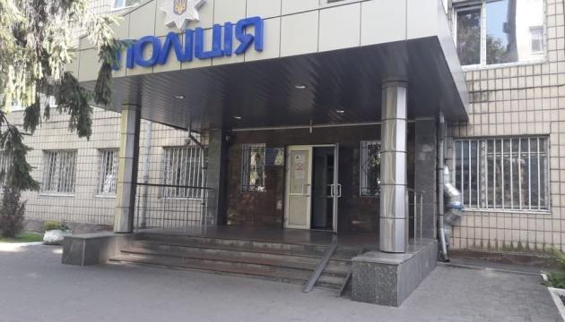 Поліція спростовує затримання журналістів під Києвом