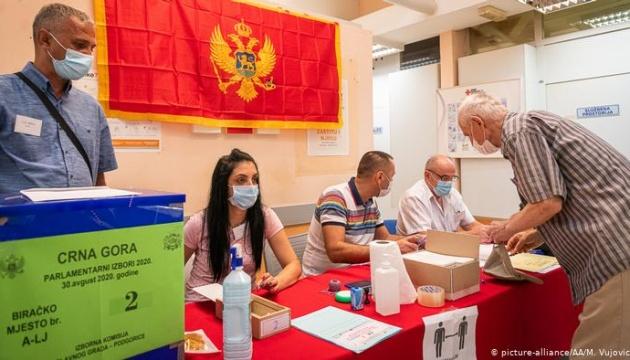 Євросоюз визнав парламентські вибори в Чорногорії