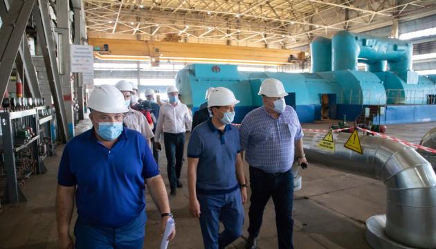 У Києві розробили стратегічний план розвитку теплоенергетики до 2030 року