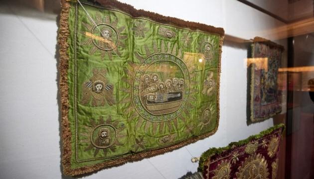 Зеленскому на Полтавщине показали туристические