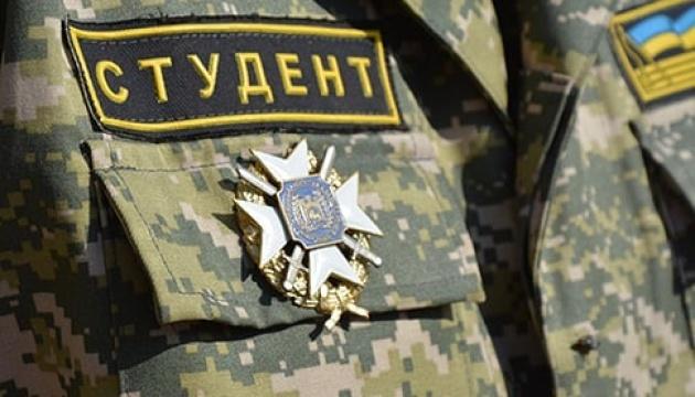 У Житомирі через необережне поводження зі зброєю загинув курсант