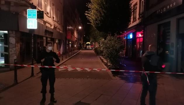 В центре Страсбурга прогремел мощный взрыв, жертв нет