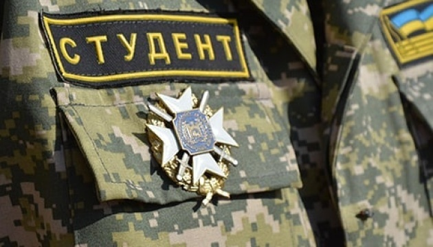 Cadet killed in Zhytomyr due to careless handling of weapons
